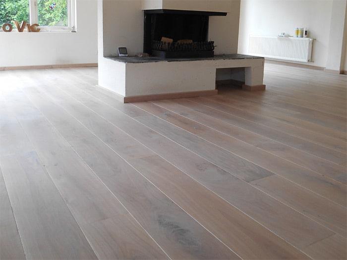 Favoriete Houten vloeren Zaandam   Bekijk de vloeren van Bax Houthandel FS89