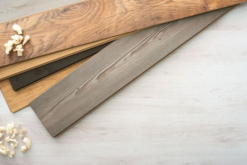 hybride planken