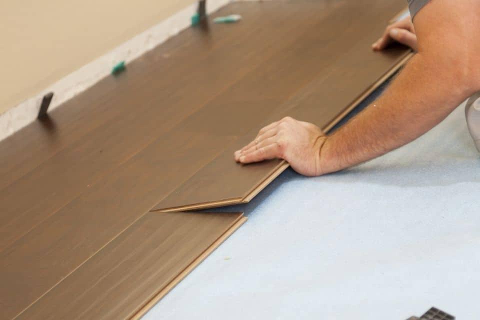 4 tips voor het zelf leggen van laminaat